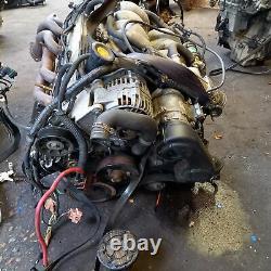 Range Rover P38 Engine 4.6 V8 Petrol Thor 1998 To 2002