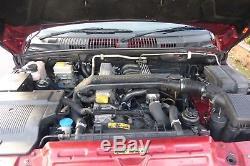 Range Rover P38 Excellent 2.5 Dhse Auto Yrs Mot Fsh