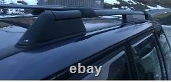 Range Rover P38 Genuine Roof Rack Bars Rails Landrover