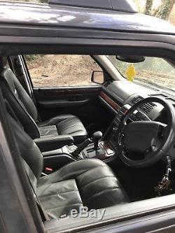 Range Rover P38 HSE V8