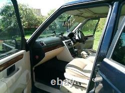 Range Rover P38 LPG 1998