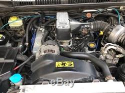 Range Rover P38 Limited Edition Lpg 4.6 Auto