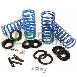 Range Rover P38 New Air Bag Suspension To Coil Spring Conversion Kit Bearmach