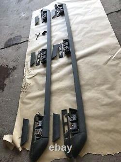 Range Rover P38 Roof Rails Bars