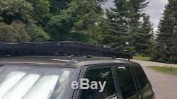 Range Rover P38 Roof Rails Rack