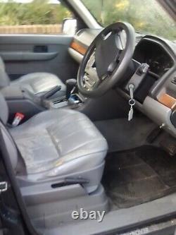 Range Rover P38 V8 4.0petrol 1995