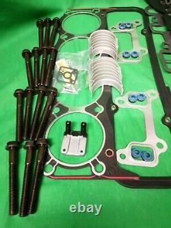 Range Rover P38 V8 Engine Rebuild Kit -thor Engines 4.6 -bosch Injection-1999 On