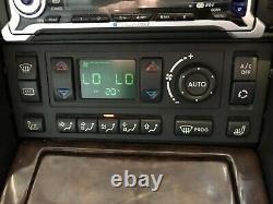 Range Rover P38 Valeo Hevac Unit Heater Control Panel Climate 94-02