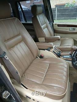 Range Rover P38 Vogue 1999