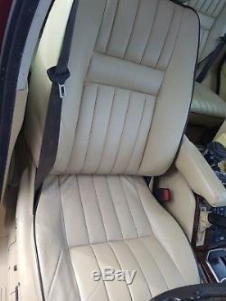 Range Rover P38 Vogue 4.6L Thor