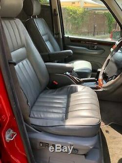 Range Rover P38 Vogue Rare Colour New Mot