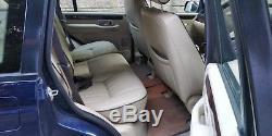 Range Rover P38 Vouge 2001
