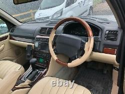 Range Rover P38 Vouge V8