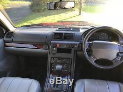 Range Rover P38 diesel Auto 4x4