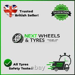 Range Rover Sport 20'' Alloy Wheel With Brand New Tyres Set of Four Land Rover