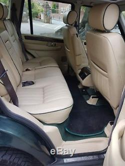 Range Rover Vogue P38