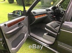 Range Rover p38 2.5 dse