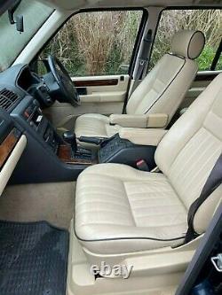 Range Rover p38 4.0 SE 81,000 Miles