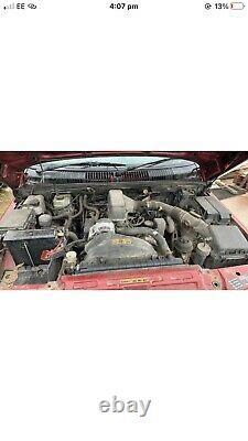 Range Rover p38 4.0 v8 thor engine 94000