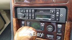 Range Rover p38 4.6 Autobiography