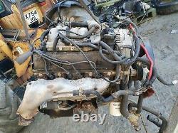 Range Rover p38 4.6 v8 thor engine 82000