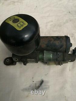 Range Rover p38 abs pump