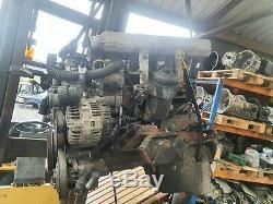 Range Rover p38 diesel engine