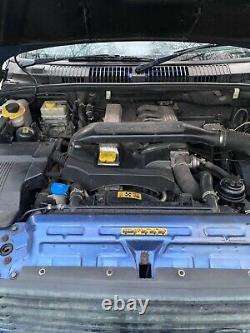 Range Rover p38 diesel manual