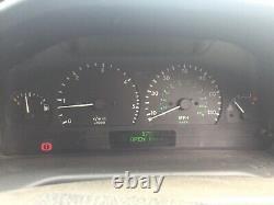 Range Rover p38 diesel manual lots of MOT