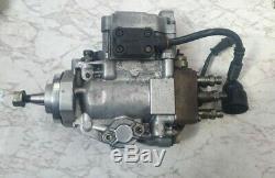 Range Rover p38 injector pump