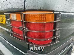 Range Rover p38 light guards set