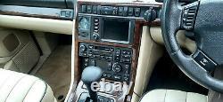 Range Rover p38-vouge 4.6 V8