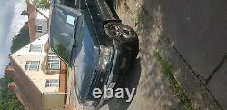 Range rover 4.6 P38 petrol / lpg green