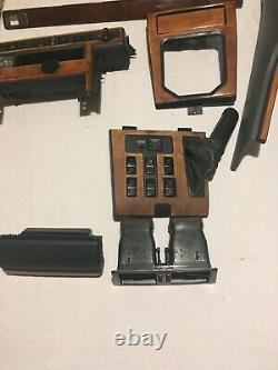 Range rover P38 2.5 TD 4.0 4.6 V8 Interior Wood Trim