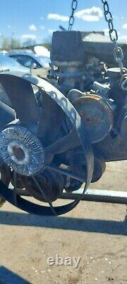 Range rover p38 4.0 v8 engine