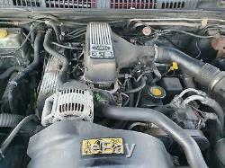 Range rover p38 4.6 engine
