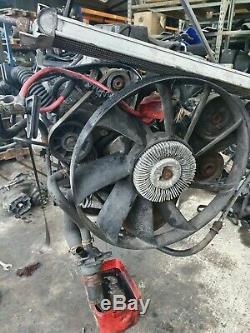 Range rover p38 4.6 engine 123000 miles
