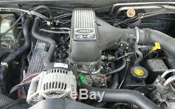 Range rover p38 4.6 engine 92000 miles