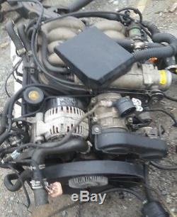 Range rover p38 4.6 thor engine spairs