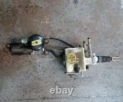 Range rover p38 abs pump 99 on