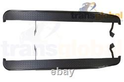 Side Steps Rubber Chequer Plate Tread for Range Rover P38 Bearmach BA 8906