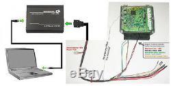 Universal V54 ECU Programmer Tool Full Set Fgtech 4 Support BDM-OBD