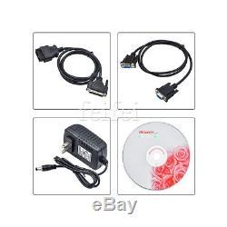 V33.02 Diagnostic Enhanced Car Key Programmer Locksmith Tool OBDII UK STOCK